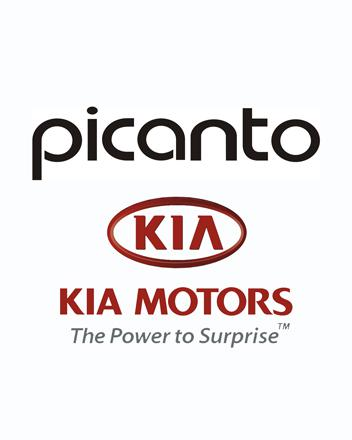 on Kia Picanto   Morning